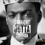 StraightOutta Zamunda - Eddie Murphy