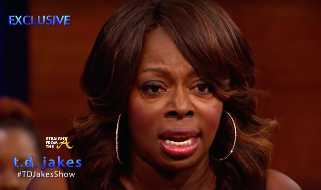 Angie Stone List of Movies and TV Shows   TV Guide