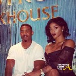 THe Jordans Take LA - Stevie J Joseline 1