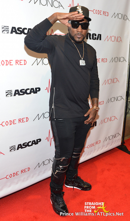 Young Jeezy - Code Red 01