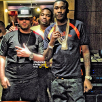 THEY SAY: Atlanta's DJ Drama Sparked Meek Mill / Drake Beef + His Twitter Response…