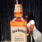 Instagram Flexin: K. Whasserface Named Jack Daniels Whiskey 'Brand Ambassador'? How Appropriate…