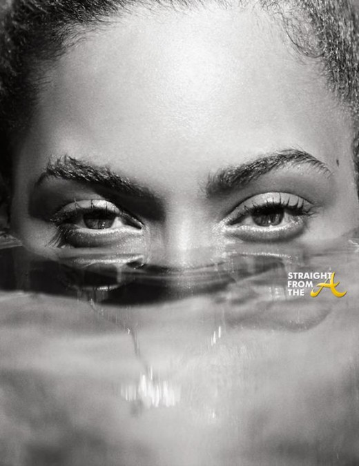 Beyonce Flaunt Magazine 6