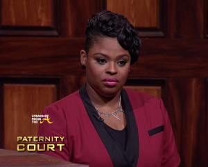 Elite Noel Paternity Court