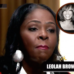 Leolah Brown: 'My Niece Bobbi Kristina & Whitney Houston Were Both Murdered' [VIDEO]