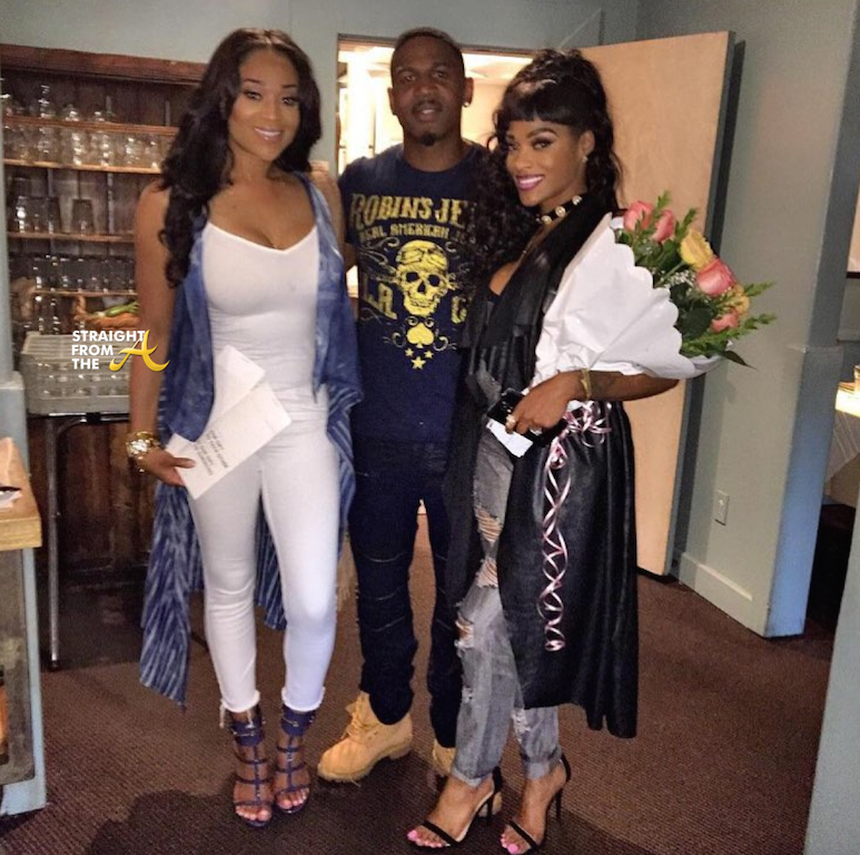 who is mimi faust