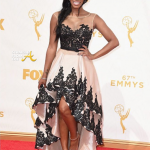 Porsha Williams Emmy Awards 2015 2