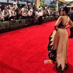Instagram Flexin: #RHOA Porsha Williams Hits Emmy Awards Red Carpet… [PHOTOS]