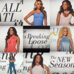 #RHOA Season 8 Cast Photos Revealed!! Who's Missing? (PHOTOS + VIDEO)