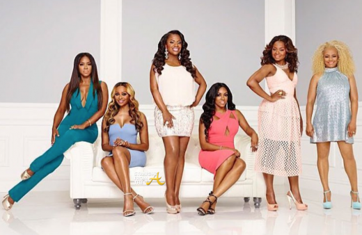 RHOA Season 8 Cast