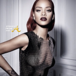 Instagram Flexin: Rihanna Offers Sneak Peek Into Latest DIOR Shoot… [PHOTOS]