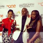 Tichana Arnold Tyrese & Estelle - L for Lupus