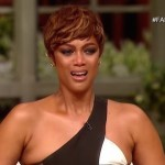 Tyra Banks Gets Emotional About Fertility Issues & Societal Pressures To Marry… [VIDEO]