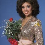 Vanessa Williams Miss America 1983