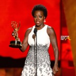 Black History Moment! Viola Davis Accepts Emmy for Outstanding Lead Actress… [VIDEO]
