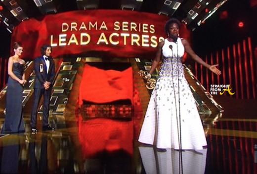 Viola Davis Emmy 2015 7