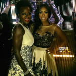Viola Davis Porsha Williams
