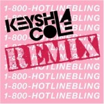 keyshia-cole-hotline-bling-cover