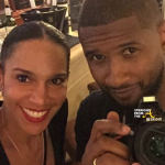 It's Official! Usher Confirms He Married Grace Miguel in Cuba… [VIDEO]
