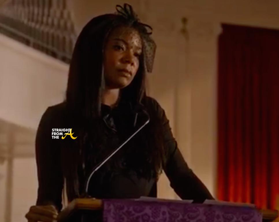 Being Mary Jane Season 3 Episode 3 Bet - image 8