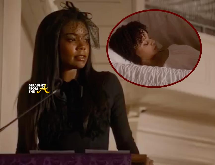 Being Mary Jane Season 3 Episode 3 Bet - image 3