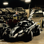 Batmobile - Ciara 35th Birthday