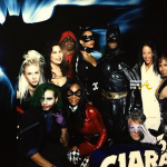 Ciara 35th Birthday - Russell Wilson & Friends