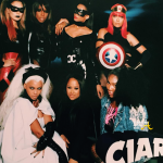 Ciara's Surprise Birthday Celebration Draws Beyonce, Serena Williams & More… [PHOTOS + VIDEO]