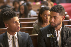 Empire Season 2 Episode 5 - 1