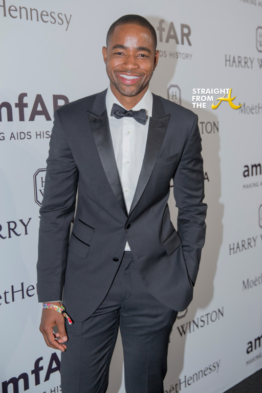 jay ellis gay