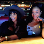 Boo'd Up – #LHHATL 'Sister-Wives' Joseline Hernandez & Mimi Faust Spend Quality Time… [PHOTOS]
