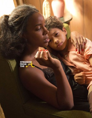 Kelly Rowland Empire Season 2