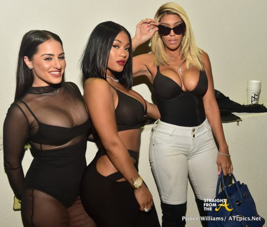 Lira Galore and Friends 3