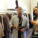 Ludacris and Monyetta 4