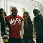 Porsha Williams Ryan Cameron Sheree Whitfield Peter Thomas