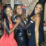 Quad Webb Lunceford Phaedra Parks Porsha Williams