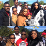 RHOA Million Man March 1