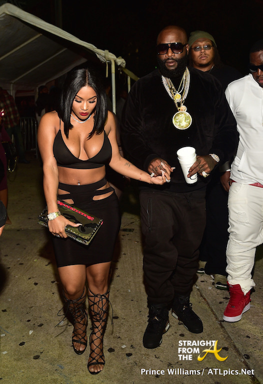 lira galore and rick ross dating shateria