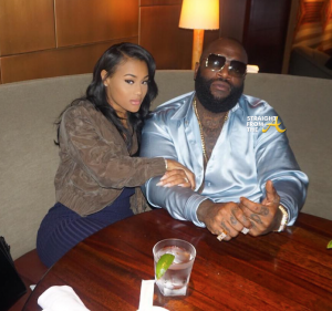 Rick Ross Lira Galore Date