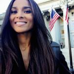 Ciara White House