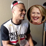 Quick Quotes: T.I. Doesn't Feel The Nation is Ready For A Female President… [VIDEO]