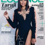 Taraji P. Henson of #EMPIRE Covers Essence Magazine + Shares Thoughts on Reality TV… [PHOTOS]