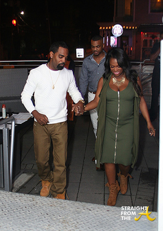 Todd Tucker Don Juan Kandi Burruss