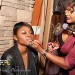 Toni Acey Makeup Instruction