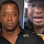Kordell Stewart Sues Andrew ?I?m Not Gay No More? Caldwell for Spreading Gay Rumors?