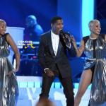 Babyface - Soul Train Awards 2015