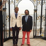 Instagram On Blast: Gay Rumors Continue To Haunt Chef Roble… [PHOTOS]