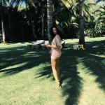 Ciara Russell Wilson Mexico-1