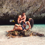 Instagram Flexin: Ciara, Russell Wilson & Baby Future Do Mexico… (PHOTOS)