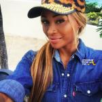 Cynthia Bailey Jamaica
